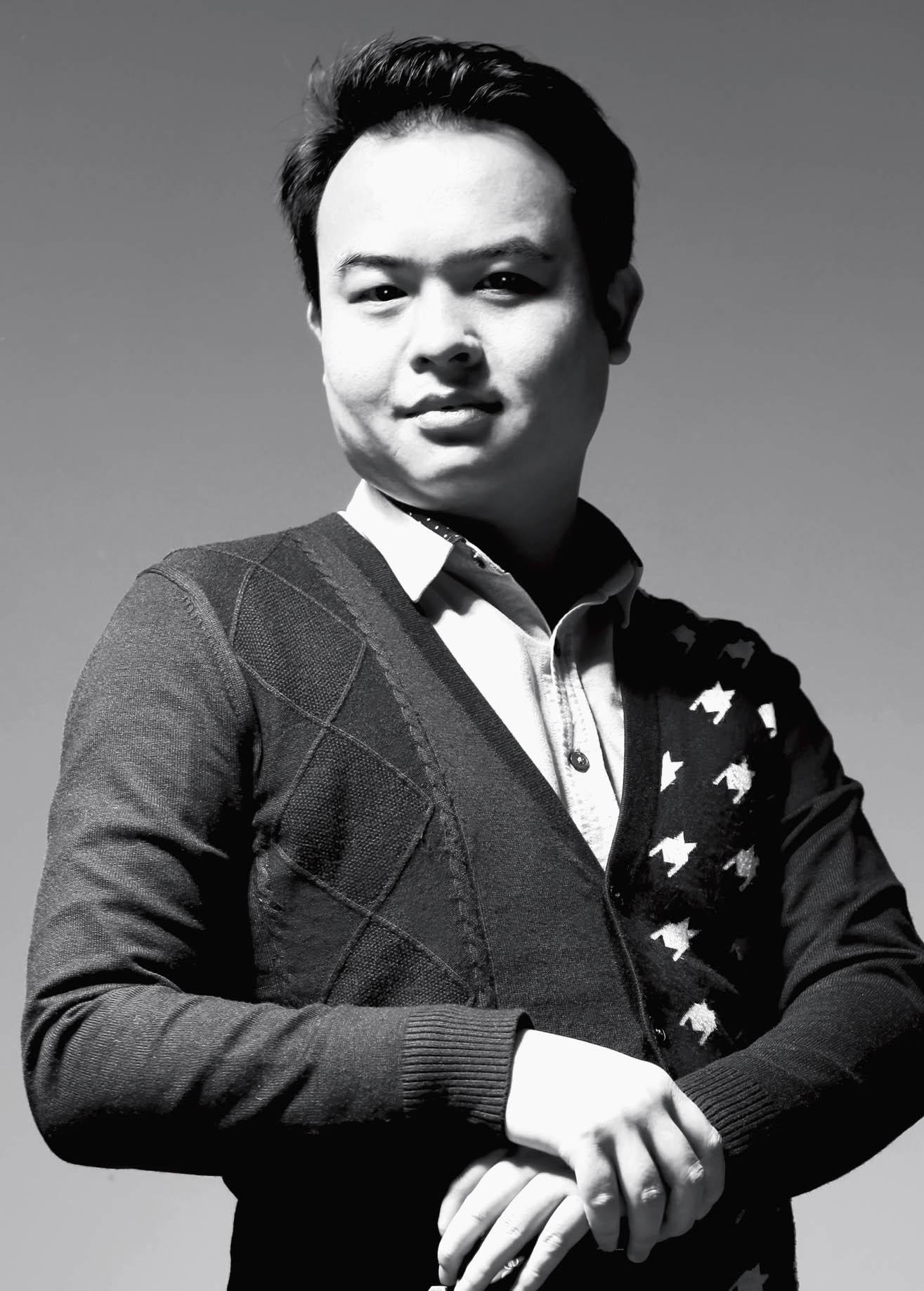Mr.Xu